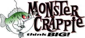 Monster Crappie