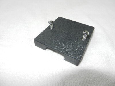 WC-2.5x2.75-CM wire cover for cable management