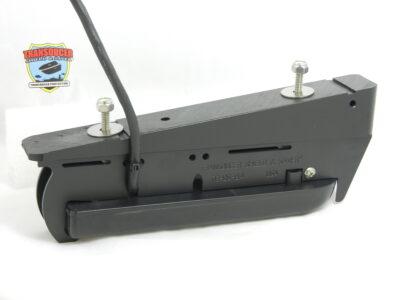 WG-SS2-G to a Transducer Shield to a Set Back or Hole Shot Plate