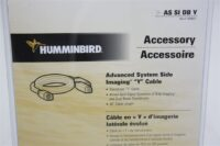 Humminbird Y Cable # AS SI DBY