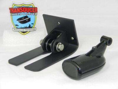 AP-LOW to fit Lowrance Skimmer xDucer 106-72 on a Transom