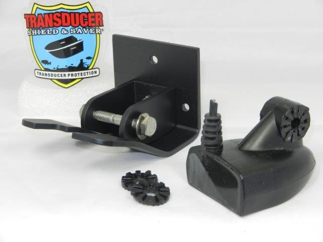 AP-HUM to fit Humminbird xDucer XNT 9 20 T & XNT 14 20 T on a Transom