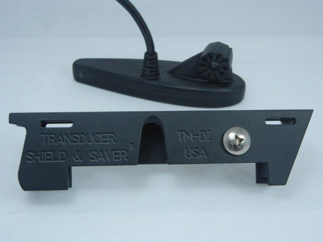 TM-DI fits Humminbird Down Image XNT 9 DI T xDucer for Trolling Motor, Jack Plate or Set Back