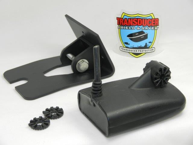 AP-CSi to fit a Humminbird Side Image xDucer XNT 9 SI 180 T on a Transom