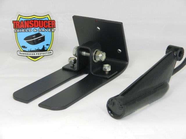 AP-DSi to fit Lowrance DSI xDucer 000-10260-001 on a Transom