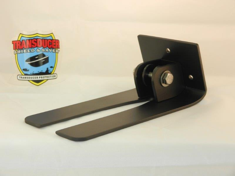 AP-HDI-2 to fit Lowrance HDI (83/200kHz) 000-10976-001 xDucer on a Transom