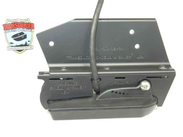 TM-ONIX-1 fits Humminbird Side Image Xducer XT 14 20 HDSI T or XT 14 74 HDSI T for Trolling Motor, Jack Plate or Set Back