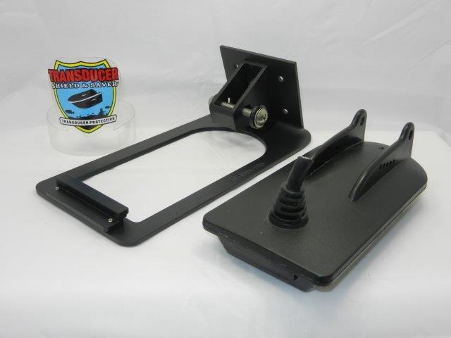 AP-ONIX-HDSI to fit Humminbird Onix xDucer XT 14 20 HDSI T or XT 14 20 HDSI T (RD) on a Transom