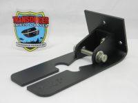AP-DI-2 to fit Humminbird Down Image xDucer # XNT 9 DI T (RD) on a Transom