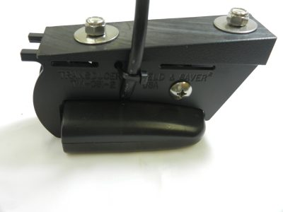 TM-CSI-2 fits Humminbird Side Image XNT 9 SI 180 T xDucer for Trolling Motor, Jack Plate or Set Back