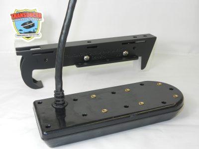 TM-HX-3 fits Humminbird® Chirp Mega Si or Solix Si Transducer