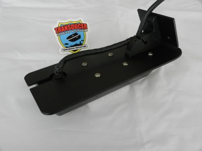 AP-HX-1 to fit Humminbird Mega SI or Solix SI Transducer on a Transom