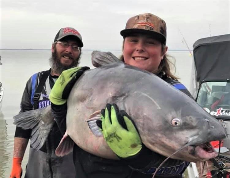catfish, tournament, blue catfish, CatMasters, Tawakoni, Texas