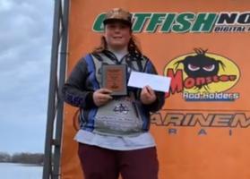 catfish, tournament, blue catfish, Catmasters, Ryan Berglund, John Berglund, Eddie Hanney, Texas
